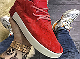Чоловічі кросівки Adidas Tubular Invader Red Vintage White S81963, фото 6