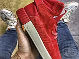 Чоловічі кросівки Adidas Tubular Invader Red Vintage White S81963, фото 7