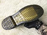 Жіночі черевики Dr Martens 1460 Gloss Black 11821011, фото 6