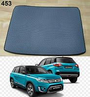 Килимок ЄВА в багажник Suzuki Vitara '15-