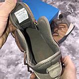 Оригинальные мужские ботинки Columbia Fairbanks 503 Elk Deep Rust (Коламбия Фейрбенкс 503 Елк Дип Раст) BM5975, фото 3