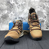 Оригинальные мужские ботинки Columbia Fairbanks 503 Elk Deep Rust (Коламбия Фейрбенкс 503 Елк Дип Раст) BM5975, фото 6
