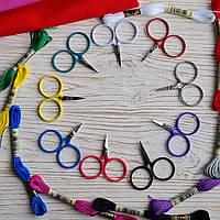 Ножницы для рукоделия Putford Seaton Kelmscott Design