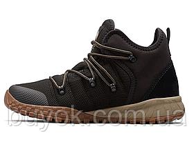 Оригинальные мужские ботинки Columbia Fairbanks 503 Black Mud (Коламбия Фейрбенкс 503 Черная Грязь) BM5975-010