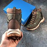 Оригинальные мужские ботинки Columbia Firecamp Boot Peatmoss Elk 2019 BM1766-213, фото 2