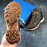 Оригинальные мужские ботинки Columbia Firecamp Boot Peatmoss Elk 2019 BM1766-213, фото 3