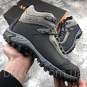 Оригинальные мужские ботинки Merrell Chameleon Thermo 6 Waterproof 87695
