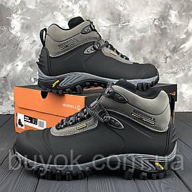 Оригинальные мужские ботинки Merrell Thermo 6 Waterproof (мужские Меррелл Термо 6 Водонепроницаемые) 82727