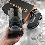 Оригінальні чоловічі черевики Merrell Thermo 6 Waterproof (чоловічі Меррелл Термо 6 Водонепроникні) 82727, фото 2