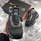 Оригінальні чоловічі черевики Merrell Thermo 6 Waterproof (чоловічі Меррелл Термо 6 Водонепроникні) 82727, фото 4