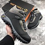 Оригінальні чоловічі черевики Merrell Thermo 6 Waterproof (чоловічі Меррелл Термо 6 Водонепроникні) 82727, фото 5
