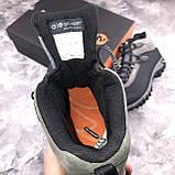 Оригінальні чоловічі черевики Merrell Thermo 6 Waterproof (чоловічі Меррелл Термо 6 Водонепроникні) 82727, фото 7