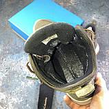 Оригинальные мужские ботинки Columbia Fairbanks Omni-Heat Nori Canyon Gold BM2806-384, фото 6