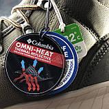 Оригинальные мужские ботинки Columbia Fairbanks Omni-Heat Nori Canyon Gold BM2806-384, фото 7