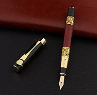 Металева пір'яна чорнильна ручка