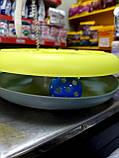 Интерактивная (развивающая) игрушка для котов и кошек Трек с мячем (и мышью), фото 4