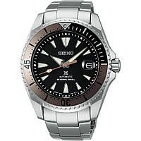 Годинник SEIKO Prospex SPB189J1 Shogun Titanium JAPAN 6R35