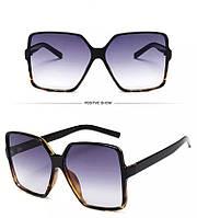 Очки солнцезащитные летние