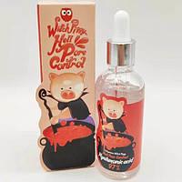 Гиалуроновая сыворотка для лица Elizavecca Witch Piggy Hell Pore Control Hyaluronic Acid 97%, 50мл