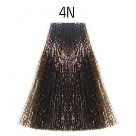 4N (шатен) Стойкая крем-краска для волос Matrix SoColor Pre-Bonded,90 ml