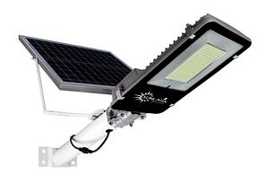 Светильники и фонари с солнечной панелью