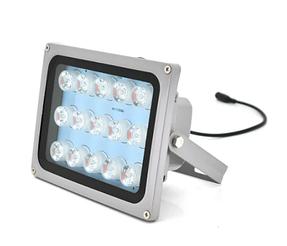 Уличные LED прожекторы 12 В