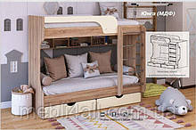 Юнга - двухэтажная детская кровать