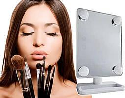 Настільне косметичне дзеркало для макіяжу Cosmetie MIRROR