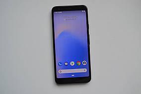 Google Pixel 3a 64Gb Just Black Оригінал!