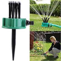 Спринклерний зрошувач 360 multifunctional Water Sprinklers