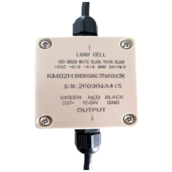 Перетворювач сигналу KELI KM02H1
