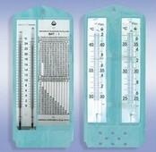 О целесообразности применения психрометров ВИТ для измерения влажности