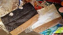 Женская летняя пляжка большого размера 50*35см