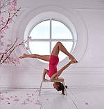 Стілець для стійки на голові (Ширшасана). Стільчик для йоги., фото 2