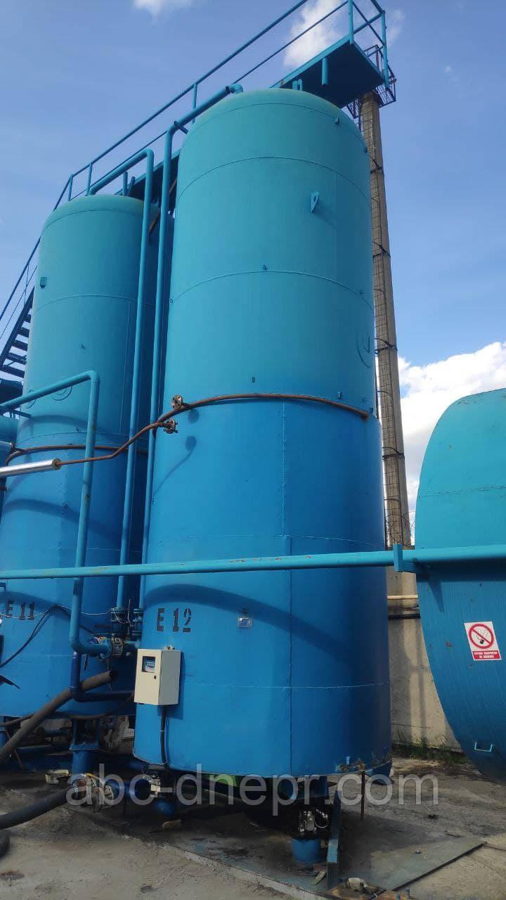 Ваги бункерні під ємності 40...60 тонн