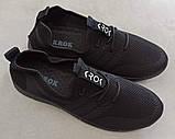Чоловічі кросівки КРОК К201, фото 4