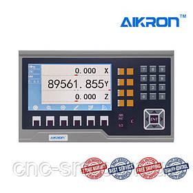 3 оси TTL 5 вольт LCD устройство цифровой индикации A30-3V