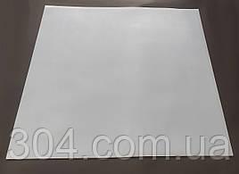 Лист силиконовый 4 мм, 500*500 мм