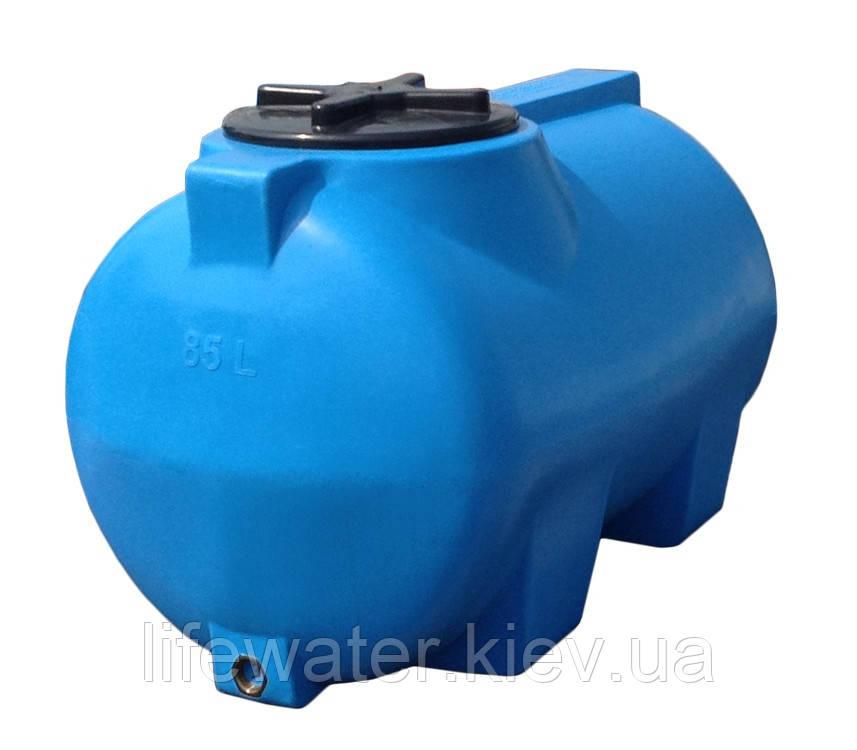 Емкость G-85 для воды и пищевых продуктов, бочка для хранения дизельного топлива или химических веществ