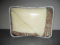 Одеяло меховое стеганное ТМ Чарiвний Сон 180*210