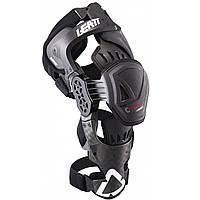 Мотонаколенники брейсы Leatt Knee Brace C-Frame Pro Carbon