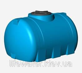 Ємність G-750 для води і харчових продуктів, бочка для зберігання дизельного палива або хімічних речовин