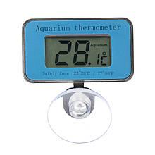 Термометр аквариумный Digital Termometr HT-7