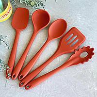 Комплект кухонных принадлежностей A-PLUS кухонный набор 5 предметов для кухни