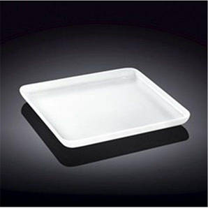 Блюдо квадратное Wilmax 24,5×24,5 см WL-992681