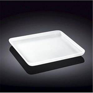 Блюдо квадратное Wilmax 27,5×27,5 см WL-992682