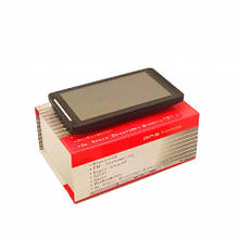 Автомобільний GPS навігатор EL G712 7 на windows Black (av126-hbr)