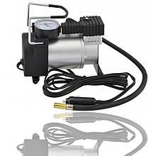 Автомобильный компрессор AIR PUMP Black Silver (av161-hbr)