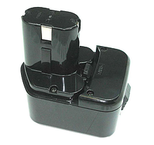 Акумулятор для шуруповерта Hitachi EB1224, EB1226HL, EB1230HL, EB1230R, EB1230X 2.0 Ah 12 Вольт, 12V