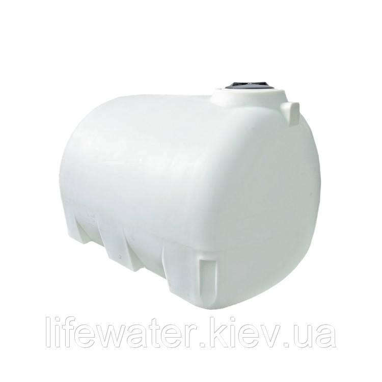Ємність G-6700 для води і харчових продуктів, бочка для зберігання дизельного палива або хімічних речовин